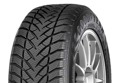 Зимска гума Goodyear Ultra Grip+ SUV MS